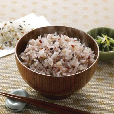 小川漁屋 好方便香Q五穀飯(150g±10%包) (3.5折)
