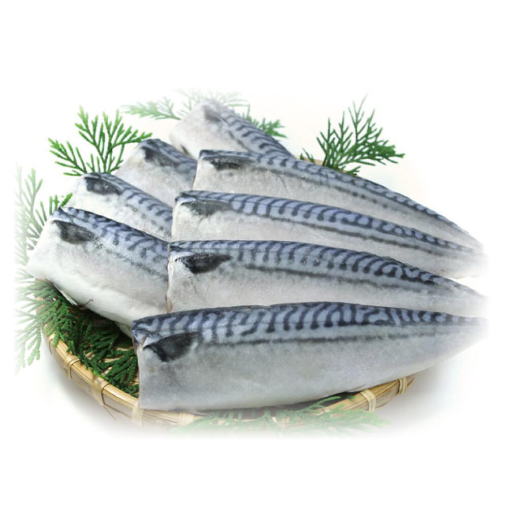 薄鹽挪威鯖魚一夜干(150g10%/片)