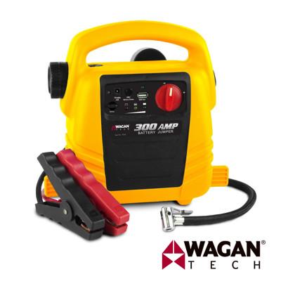 美國WAGAN多功能汽車急救器 (7004) (3.9折)