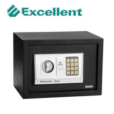 阿波羅e世紀-迷你電子密碼型保險箱EA25P (5.2折)