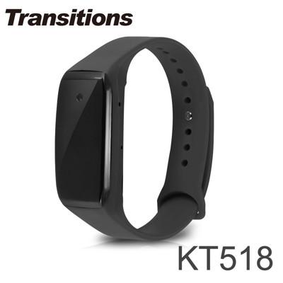 【凱騰】全視線 KT518 輕巧手環型 Full HD 1080P 微型攝影機 (3.1折)