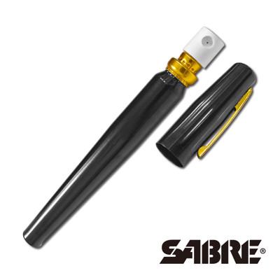 【凱騰】SABRE沙豹防身噴霧 鋼筆型 (PEN-14-OC) (4.3折)