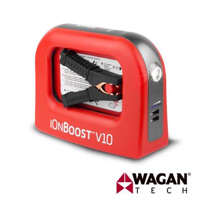 美國WAGAN大容量多功能汽車急救器 (7506) (3.8折)