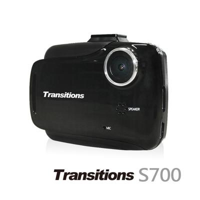 【凱騰】全視線S700 行車記錄器 178度 F1.6 台灣製 送16G TF卡 (3.9折)