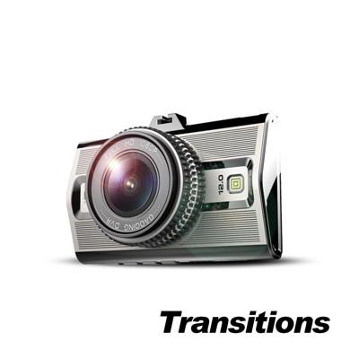 全視線 CA3300 聯詠96655 SONY CMOS 高畫質行車記錄器(送16G TF卡) (3.1折)