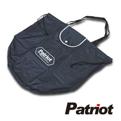 【凱騰】Patriot 愛國者 安全帽袋 防水 防塵 (3.2折)