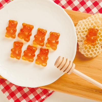 德國蜂蜜小熊軟糖 (3.4折)