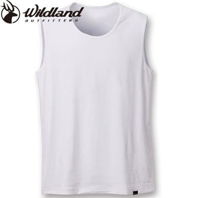 【荒野wildland】男透氣排汗無袖內衣 W1686 任選三件1400元 (3.1折)