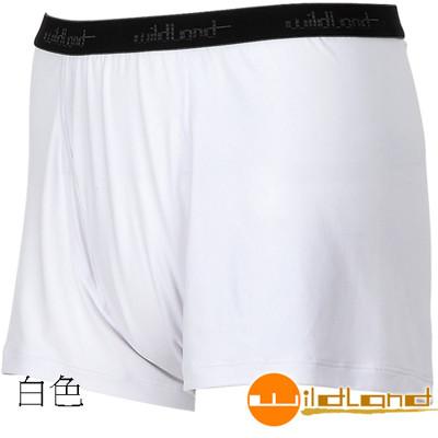 【WILDLAND荒野】男透氣排汗開洞四角褲-W1680 (8.8折)