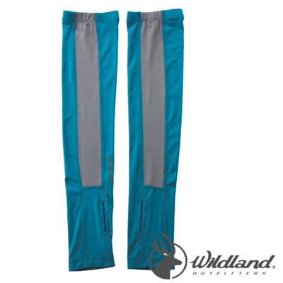 【WILDLAND荒野】中性開洞抗UV透氣袖套-W1801 (8.8折)