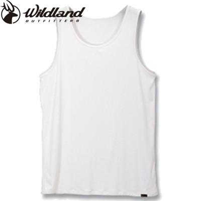 【荒野wildland】男透氣排汗背心內衣 W1688 任選三件1400元 (3.1折)