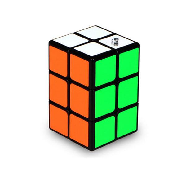888便利購魔方格2x2x3階6面長方形魔術方塊(6色)(授權)