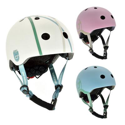 【公司貨】奧地利 Scoot&Ride 兒童運動用頭盔 (3色可選)【佳兒園婦幼生活館】 (8.9折)