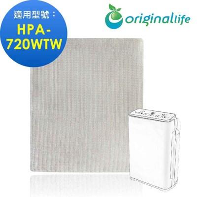 Honeywell適用:HPA-720WTW OriginalLife 空氣清淨機濾網(取代活性碳) (8.1折)