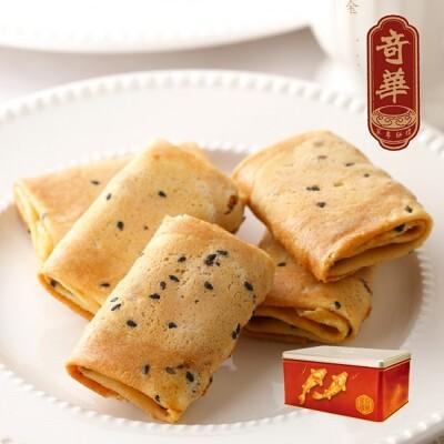 【奇華】肉鬆鳳凰捲(12包 禮盒 附提袋) (7.5折)