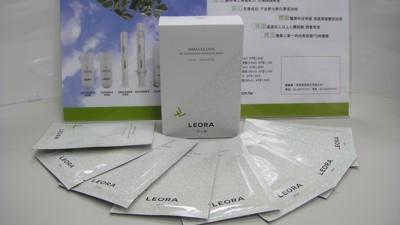 LEORA-肌活保濕喚白面膜 27ML /*** 5 片裝 (4折)