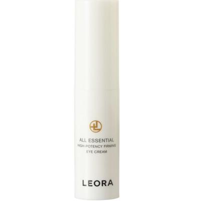 LEORA無齡生肌系列-全能緊緻眼霜 15ml / 瓶 (6折)