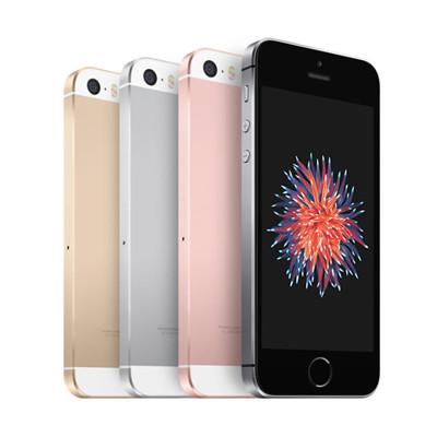福利品 Apple iPhone SE 64G 現貨+發票 (3.8折)
