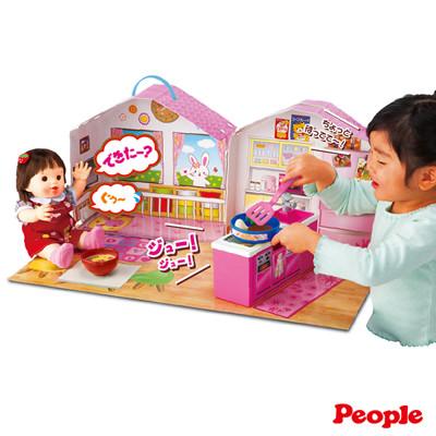 POPO-CHAN配件-會說話的廚房客廳組合 (8.5折)