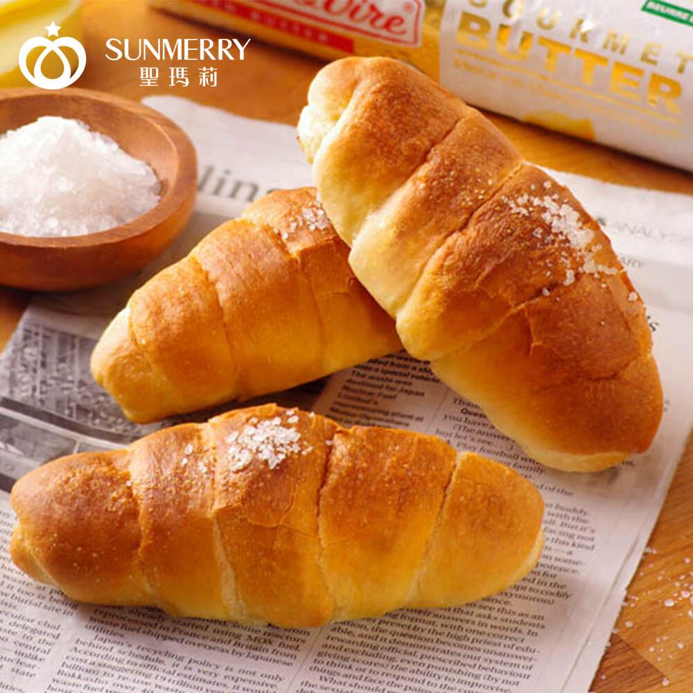 聖瑪莉塩可頌/麵包