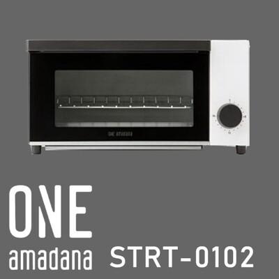 amadand  toaster烤箱strt-0102 (5折)