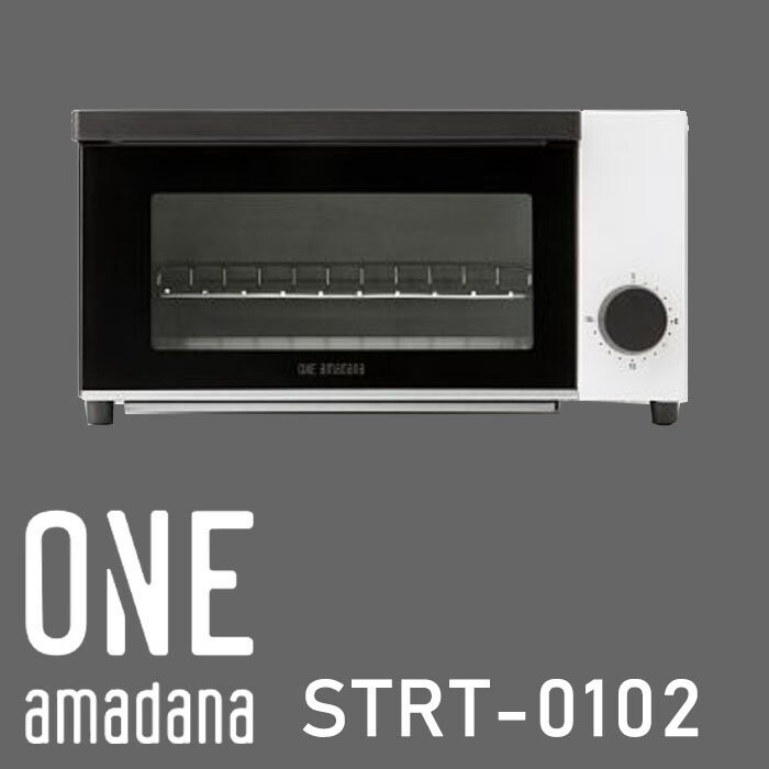 amadand  toaster烤箱strt-0102