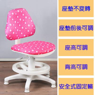 《C&B》天才家水玉限定版安全成長椅 (8.1折)