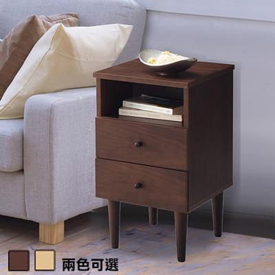 《C&B》代代木和風實用收納床邊櫃 (7.6折)