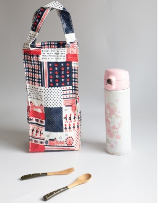 [ Catsbag ]-特製款加大容量防水水壺手提袋 (5.6折)