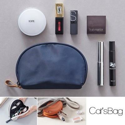 [ Catsbag ] 韓國防水貝殼化妝包 (3.4折)