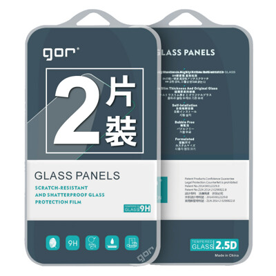 【GOR保護貼】Google Pixel 3a XL 9H鋼化玻璃保護貼 全透明