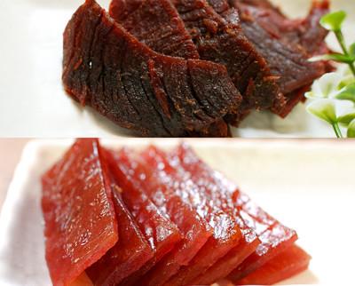 這一包tvbs強推~頂級牛肉乾/豬肉乾(2種口味任選) (6.1折)
