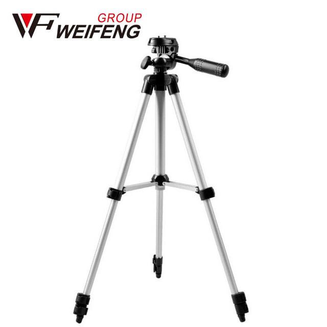 weifeng wt-3111 四節專業輕型腳架