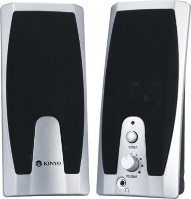KINYO US-192 USB 時尚外型設計 多媒體喇叭 多媒體擴大音箱 (6.9折)