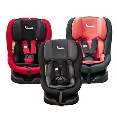YODA ISOFIX-全階段360度汽車安全座椅(三款可選)-送安撫娃娃(隨機出貨) (7.2折)
