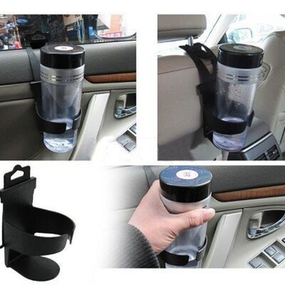 TOYOTA 車用置杯架 水杯架 飲料架 VIOS RAV4 ALTIS WISH CAMRY (7.8折)