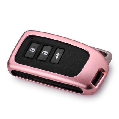 LEXUS 鑰匙殼 鑰匙套 ES200 LX LS NX200 NX300 RX350 IS250 (8.3折)