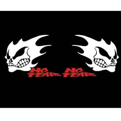 搞怪骷顱貼 貼紙 車貼 遮刮痕 TOYOTA MAZDA HONDA 三菱 現代 SUZUKI (9.4折)