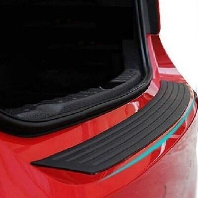 通用防刮條 後行李箱護板 行李箱後飾板 尾門飾板 外護板 audi bmw benz vw ford (8.7折)