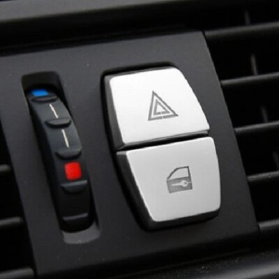 BMW 警示燈裝飾貼 520I 523I 528I 530D M5 F07 F10 F11 GT (9.4折)