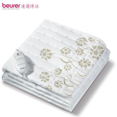 【德國 博依 Beurer】床墊型電毯-單人長效型 (TS23) (7.6折)
