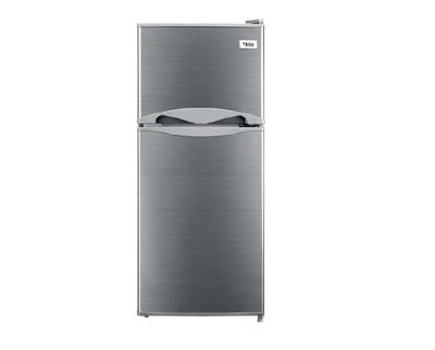 含基本安裝 【TECO 東元】R1001S 101公升 一級能效定頻右開雙門冰箱 (8.4折)