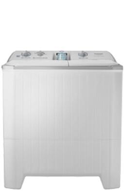 【Panasonic】國際牌 雙槽12公斤洗衣機 NA-W120G1 (7.4折)