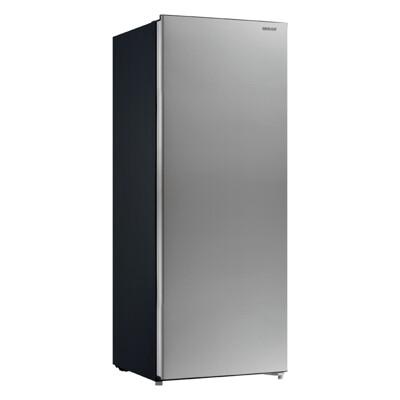 含基本安裝 【HERAN 禾聯】HFZ-B2011 201L 直立式微霜冷凍櫃 (6.8折)