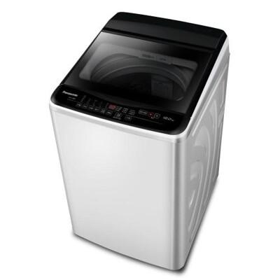 【Panasonic】國際牌 超強淨12公斤定頻洗衣機 NA-120EB-W (8折)