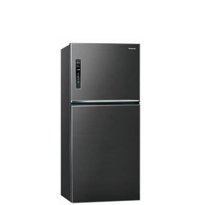 【Panasonic】國際牌650公升雙門變頻冰箱星耀金 NR-B659TV-A (8.6折)