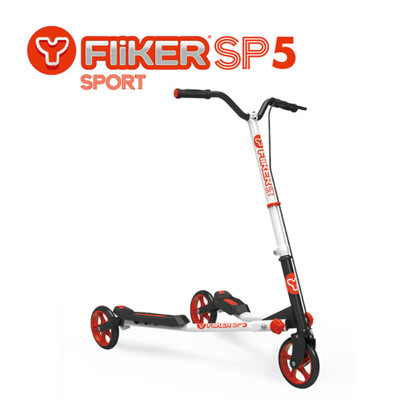 TECHONE Y Fliker SP5 搖擺滑板車-速度升級款 (8.3折)