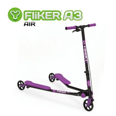TECHONE Y Fliker A3 搖擺滑板車-熱門進階款 (7.9折)