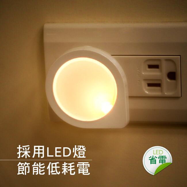 kinyo led造型小夜燈