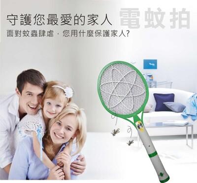 kinyo 分離式手電筒電蚊拍 cm-2215 (4.6折)